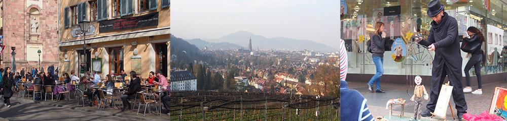 Der andere Freiburgkalender