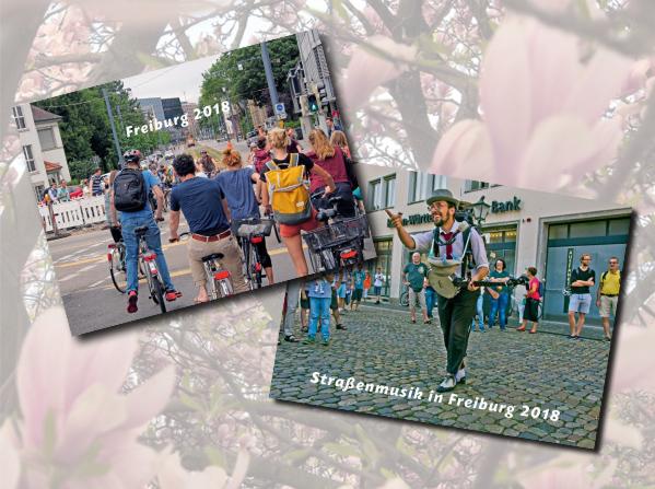Freiburg Kalender 2018