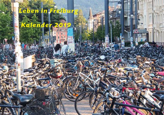 Leben in Freiburg 2019