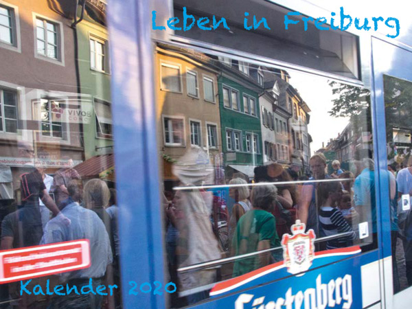 Leben in Freiburg 2020
