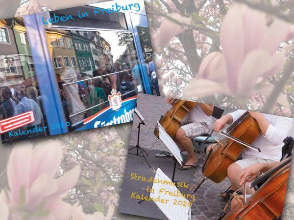 Der andere Freiburgkalender 2020