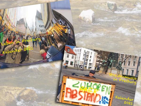 Der andere Freiburgkalender 2021